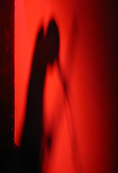 Shadow play by iansamuel
