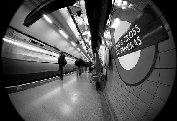 Platform by Cole
