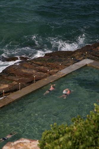 swim by mrberry