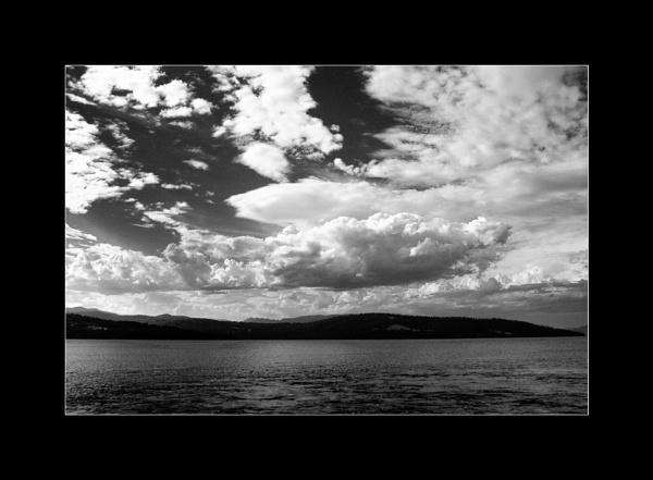 Island (iv) by rosie42