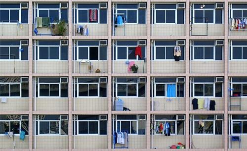 Bangkok Apartments by corinjames