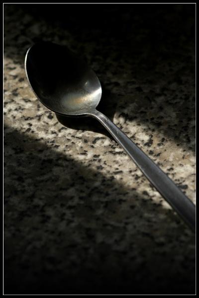 Teaspoon by Morpyre