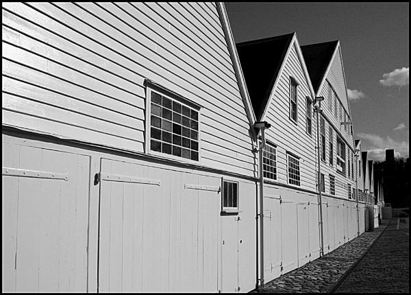 Upper Mast House by AngelaR