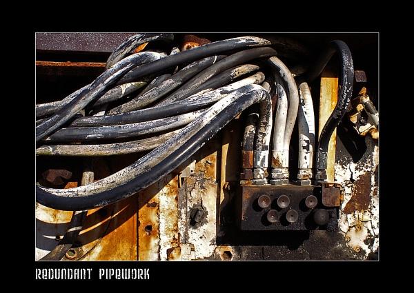 Redundant pipework by C_Daniels