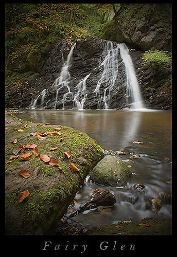 Fairy Glen by mjsayles