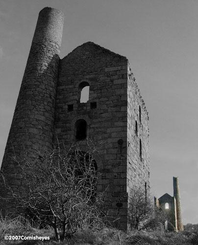 Flat Lode Mines by CornishEyes