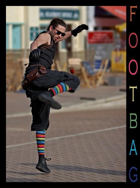 Footbag by BRIGHTon_SPARK