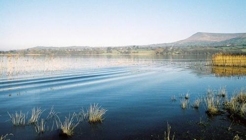 Llangorse Lake by dave_morgan