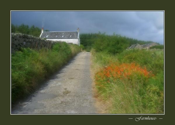 Farmhouse by Adonalds