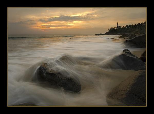 Kerala Light by RobDougall