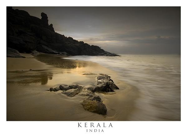 Kerala India by RobDougall