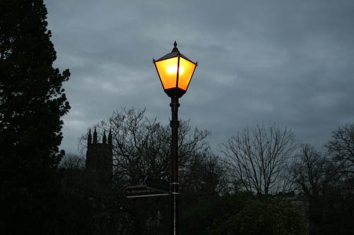 Lampost by aj14