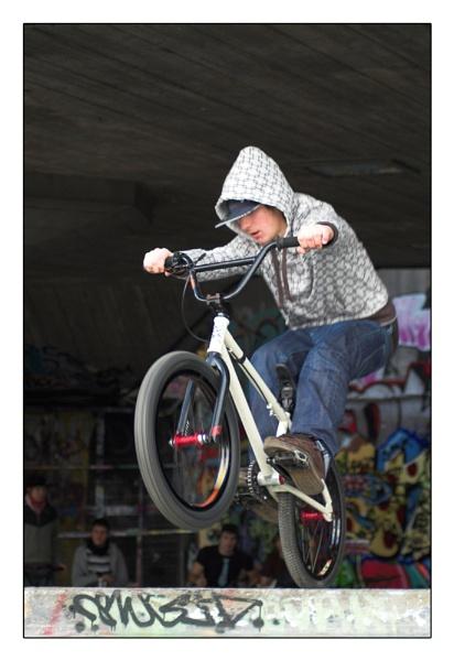 BMX-er by redbulluk