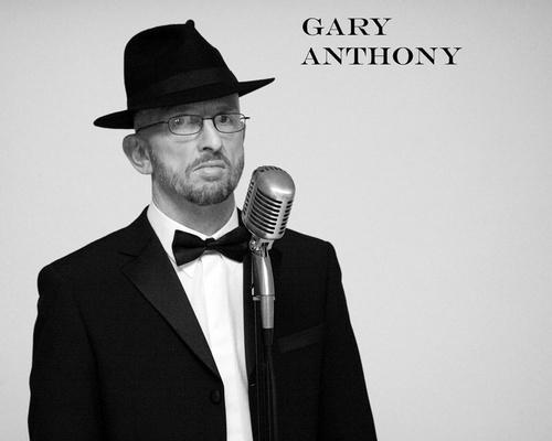 Gary Anthony II.......... by muzzeyman