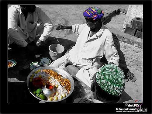 Curry Guy - Saien Nazeer Ahmed by dotpix