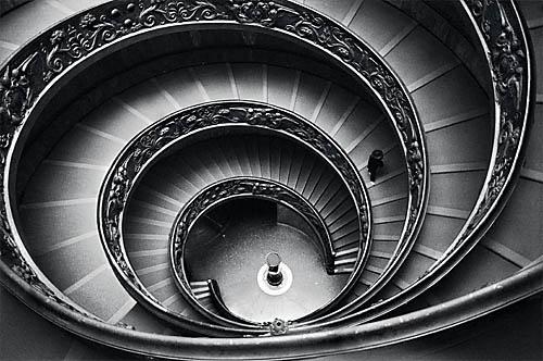 Spiral Ramp by Topcat