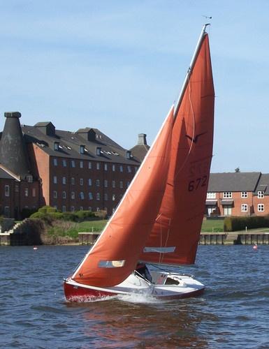 Sail away...... by jennywren