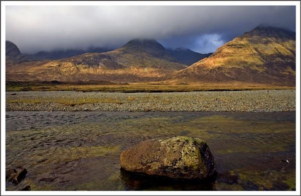 Blaven... by Scottishlandscapes