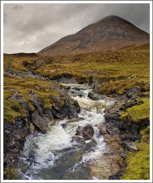 Buachaille Etive... by Scottishlandscapes
