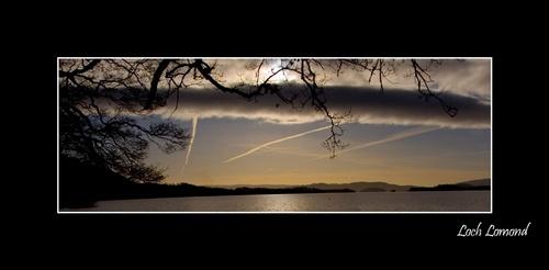 Loch Lomond \'07 by ruralscotland