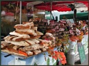 a french market-day by Brownie127