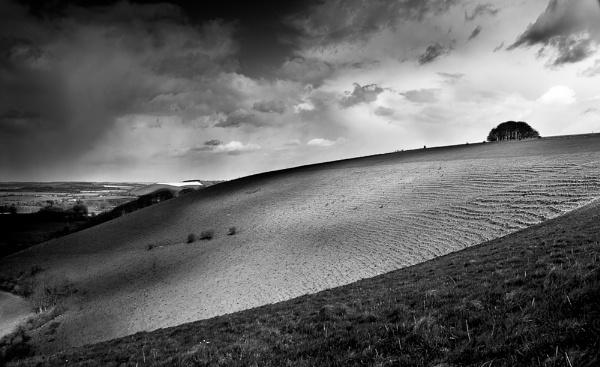 Dorset Hills by CathyT