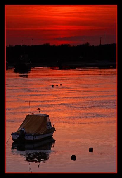 Loverly sunset Guv. by BRIGHTon_SPARK