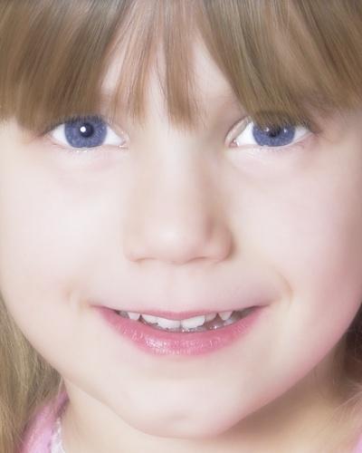Blue Eyes by Camaro