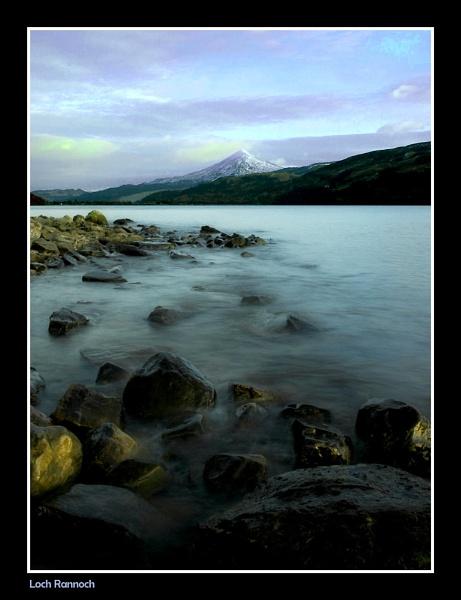 Loch Rannoch by Nash