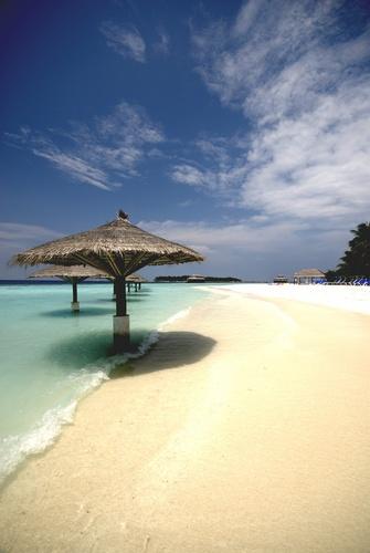 MALDIVES 2 by gregbarker