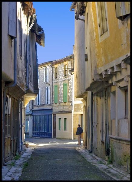 Back Street 2 by bigLol