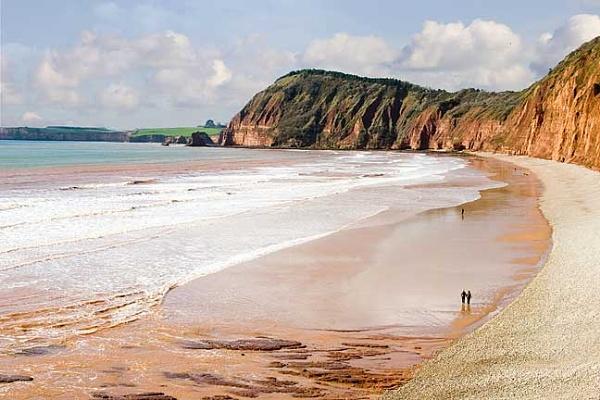 Jacobs Ladder Beach by bigLol