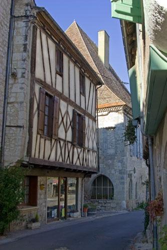 Issigeac France by bigLol