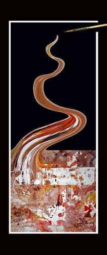Absracted  Art by ESP