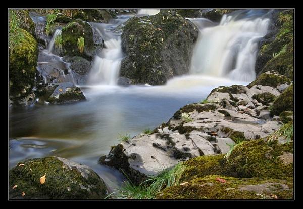 Highland Pool by becca_cusworth