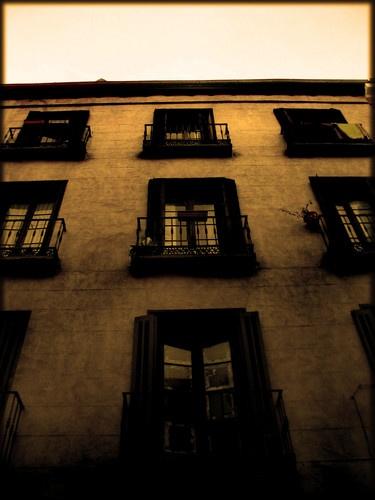 balcones by VaritaMagica