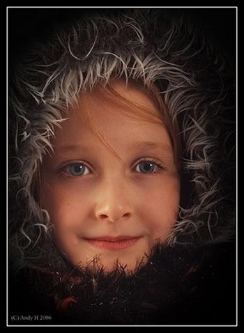 My Beautiful Daughter by shandyman