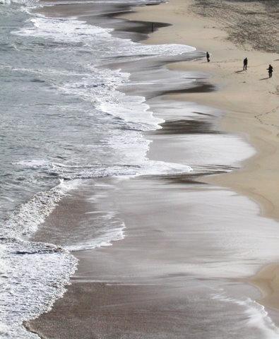porthminster beach by katrick