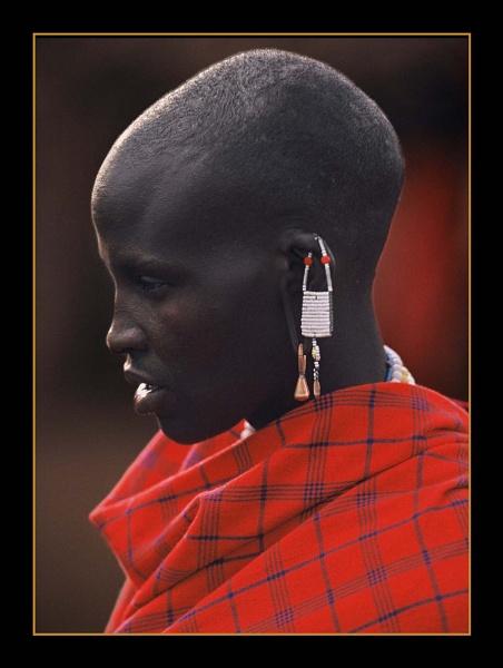 Masai by RobDougall