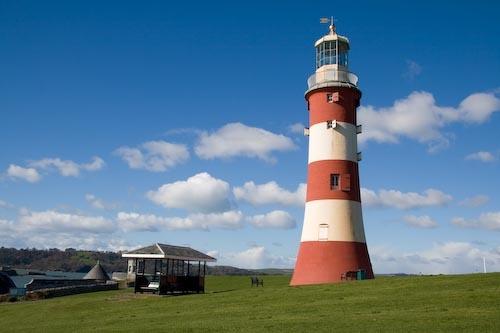 Lighthouse by aj14