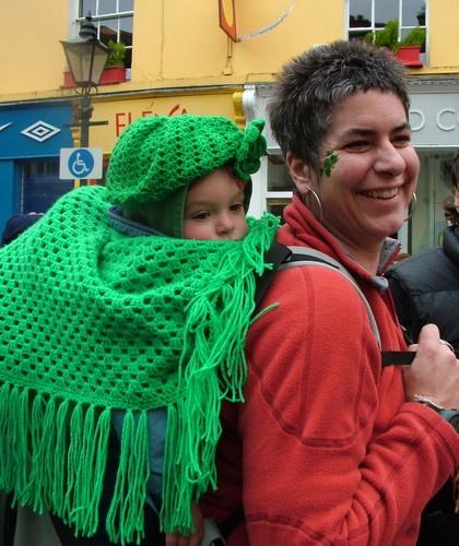 St Patrick\'s Day by pixellady
