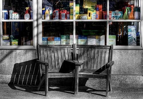 2 Seater by gib spawny