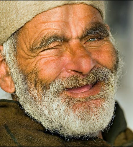 When you\'re smiling.... by sirnesphotography