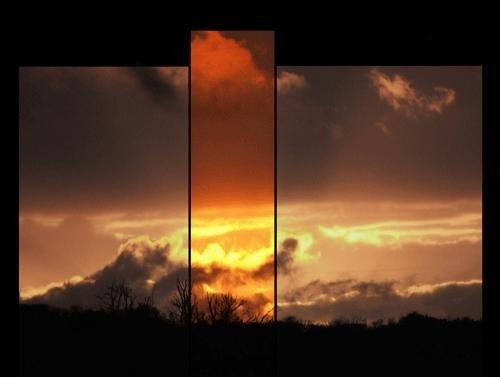 Sun Set by it happens