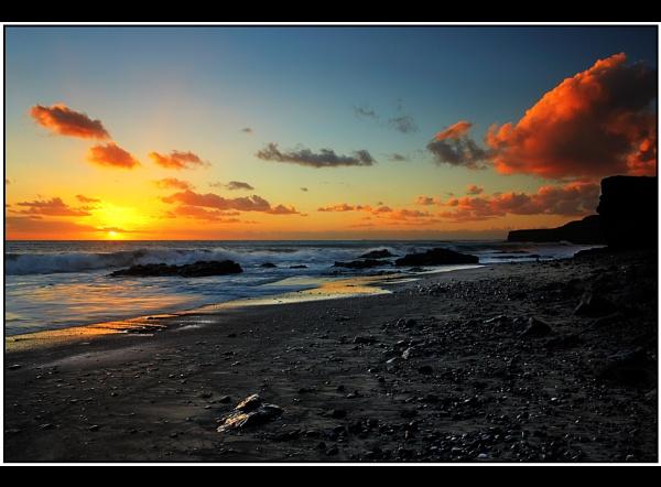 Fuerteventura Coast by TonyA