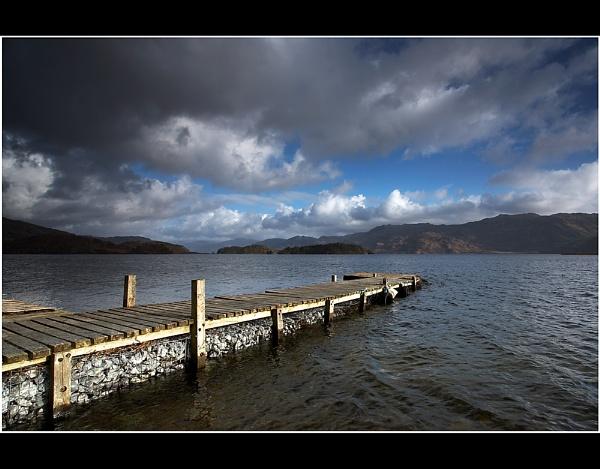 Loch Morar by Nigel_95