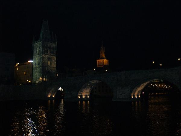 Charles Bridge 2 by DJMidnight