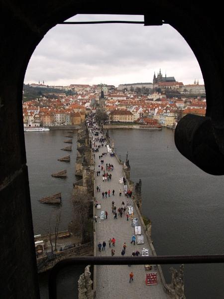 Prague by DJMidnight