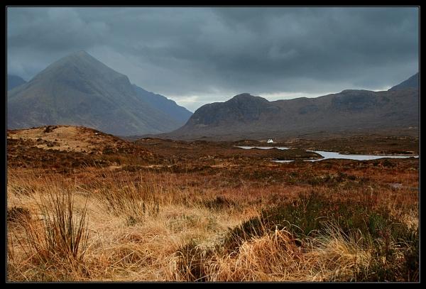 Skye Moorland by becca_cusworth