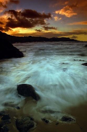 Splash of Light by Alfoto